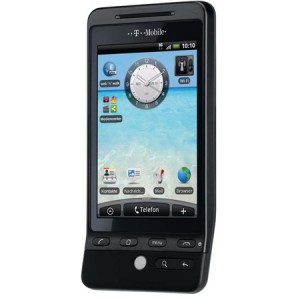HTC Hero / T-Mobile G2 (Touch)