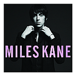 öfter Miles Kane - Colour Of The Trap