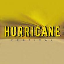 öfter Hurricane Festival