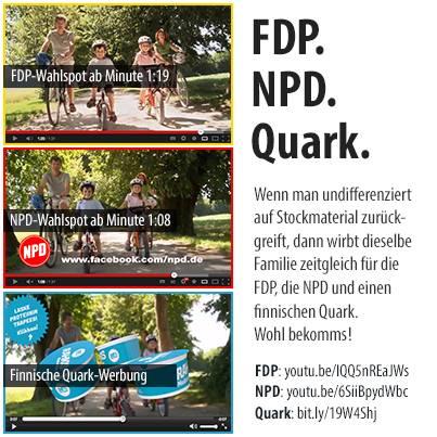 öfter finnischer quark - werbevideo