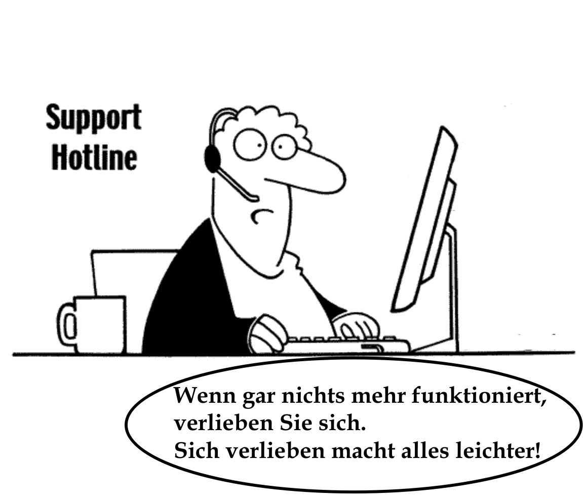 öfter Support-Hotline