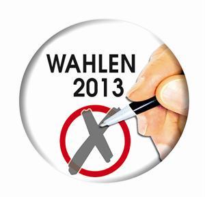 öfter Wahlkampf 2013