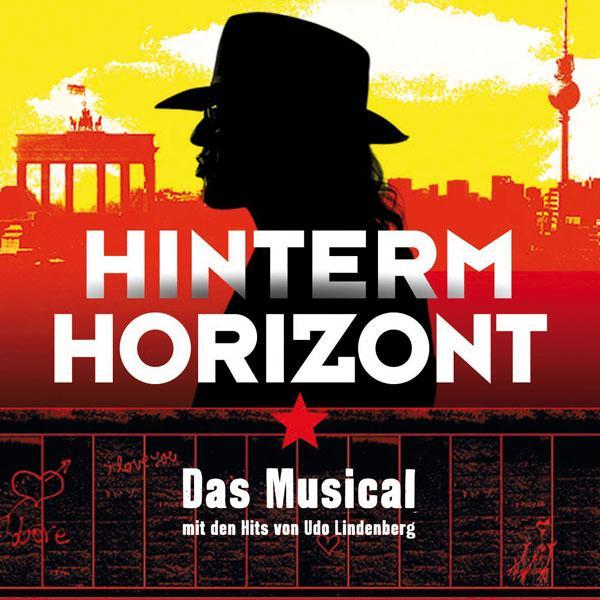 öfter Musical - Hinterm Horizont - Udo Lindenberg