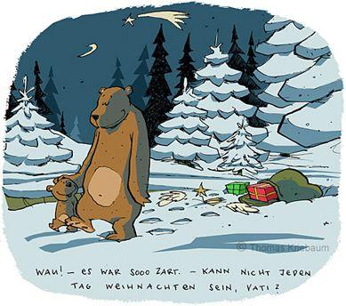öfter Weihnachten 2013 fällt aus! Wegen is nicht!!