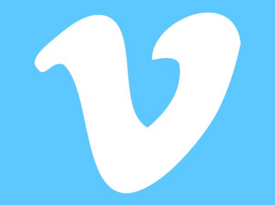 Vimeo - Logo