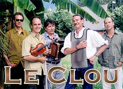 öfter Le Clou - Kulturdiele - Culturkreis Hemmoor e.V.